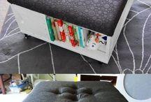DIY - czyli zrób to sam