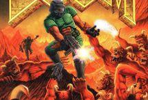 Doom     / Stuff to do with doom