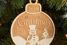 Ornament xmas