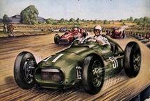F1 Graphics