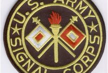 US ARMY Signal