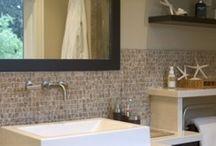 Bathroom ideas / by Laura Reynolds