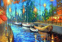 Dmitry Spiros Art