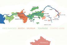 Tourisme en Anjou #destinationanjou