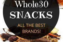 food • whole 30