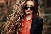 Hair i love / by ScorpioLove