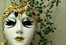 carnevale di Venezia - Italia