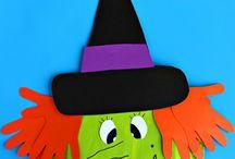 Halloween inspira