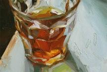 Bicchiere wiskey canu