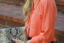 Summer outfits / Summer outfits for occasions