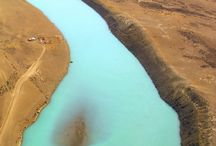 aerial photography / The view from the air