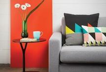 Casa / Ideas for the home, dream home  / by Rebecca Cackler