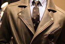 Men Fashion / by Crystal Hickey