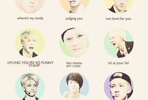 EXO other