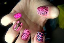 Nails  / by Shae Lingerfelt