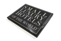 Granite and Marble Plaques / Bespoke designed house and business plaques made from granite and marble. Buy online at www.stonesign.com or contact us for a completely bespoke design.