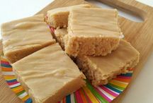 Fudge / Peanut butter