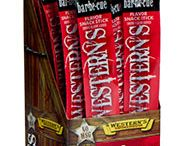 Western's Snack Sticks / Western's Smokehouse takes pride in creating quality snack sticks that will keep your taste buds coming back for more! We offer many great flavors and sizes of snack sticks that can keep everyone  in your entire family satisfied!