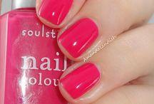 colour inspiration: santa rosa