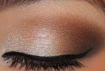 Make-up / by Vivi Obregón