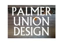 Custom Made by Palmer Union Design