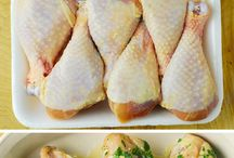 ♨Recipes♨|Chicken / You never can get enough of chicken