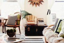 Cozy Minimalist / Living Room Update