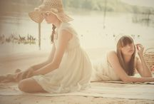 Bohemian Style  / by Tracy Hines
