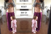 Ultimate Reset: 21 Day Cleanse