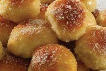 Receitas doces e salgadas / receita deliciosa para vc prepara em sua casa