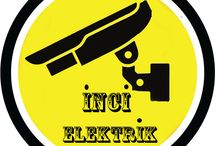 incielektrik / Camera Security Systems..