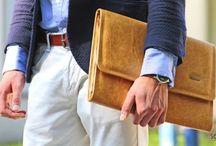 Men's briefcases