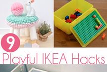 IKEA kid hack