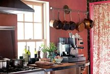 Marsala, 2015 Year Color / follow me on my blog HOME THERAPY http://www.chiarabinteriorsdesign.com/