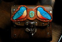 Beautiful handcrafted items