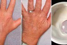 Ellerin bakımı
