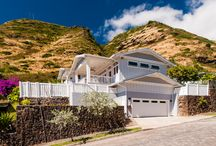 Mauka to Makai / Brand new construction.  Designed by Archipelago Hawaii and Built by Mokulua High Performance Builders.