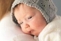코바늘 아기옷