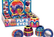 Kaleidoscopes for Kids