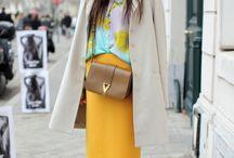 Street Style / by Be your Best Gabriela Gurmandi