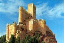 Albacete / Provincia de Albacete. Albacete region. Castilla-La Mancha. España. Spain.