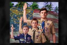 See You On The Trail! / by Petah La Shauro District Boy Scouts of America