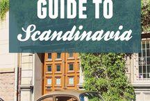 Scandinavian Travel