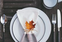 Table4food- Autunno - Fall