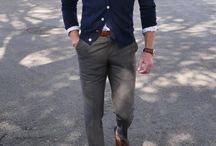 Outfit men - casual