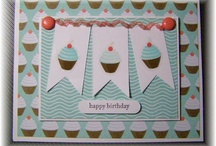 DSP - Sweet Shop - Stampin Up