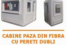 Containere maritime si birou / Containere maritime si birou la vanzare