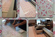 Printen op divers materiaal / We printen op bijna alle materialen!
