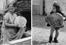H ιστορία του ψωμιού στην Ελλάδα μέσα από σπάνιο φωτογραφικό υλικό / The history of bread in Greece.