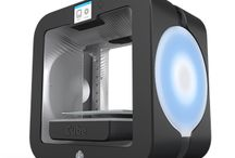 3D Printers / Information on 3D Printers